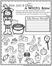 best 25 halloween math worksheets ideas on pinterest halloween