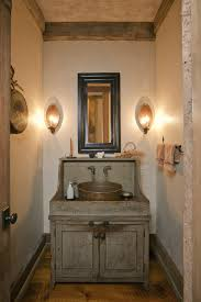 bathroom lighting top rustic lighting for bathrooms home design