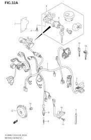 suzuki vl800 wiring diagram with template pictures 70953 linkinx com
