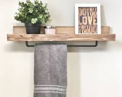 rustic farmhouse home and wall wood decor and by cherrytreegallery