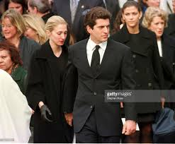 john f kennedy jr pictures getty images