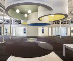 open floor plan office space lighting for open plan offices space trilux literarywondrous