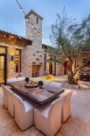 outdoor dining rooms 10 elegantly irresistible outdoor dining rooms artisan crafted