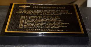 bronze memorial plaques cast bronze memorial plaques the sign maker gallery