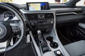 lexus is 350 wallpaper iphone 2016 lexus rx 350 f sport first test review best seat in the