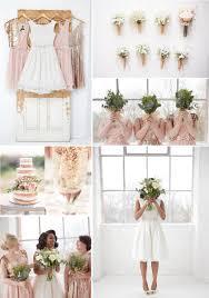 vintage wedding theme gold blush joanie clothing