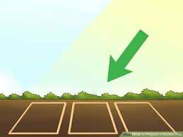 how to prepare a garden plot 13 steps with pictures wikihow