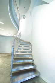 Hanging Stairs Design Marretti Srl Steel Cantilever Staircase 1 Internal