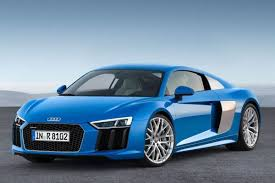 Audi R8 Front - new 2018 audi r8 release date and info
