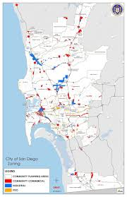 City Of San Jose Zoning Map map of san diego cities you can see a map of many places on the