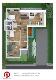punplan l house v 1 plan pinterest houses and l shaped house
