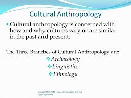 chapter 1 what is anthropology ppt