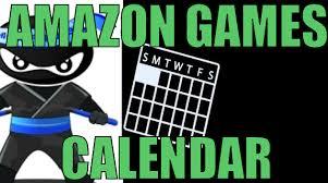 amazon video games black friday 2012 amazon video games black friday deals calendar hi def ninja
