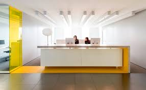 Front Desk Designs For Office Office Reception Desk Modern Spa Front Desk Design Reception