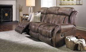 Reclinable Sofa by Flow Reclining Sofa The Dump America U0027s Furniture Outlet