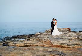 coastal new england wedding destinations to make your friends jealous