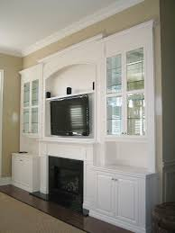 wall units glamorous tv wall unit with fireplace tv wall unit