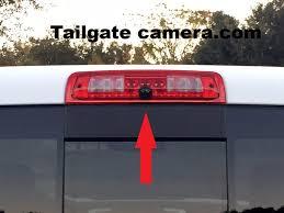 camera wire diagram tailgate camera com