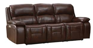 amazon com amax leather westminster ii power reclining sofa