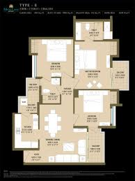 3bhk and 4bhk flats u0026 apartments for sale in noida cleo county