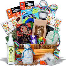 pet gift baskets cat lover s gift basket gala auction ideas