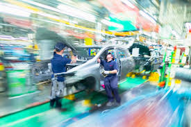 toyota manufacturing binding ambition at toyota manufacturing uk automotive logistics