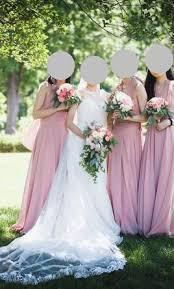 custom made wedding dress pronovias 2018 druelia custom made 1 250 size 6 used wedding