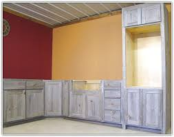 barn wood kitchen island home design ideas