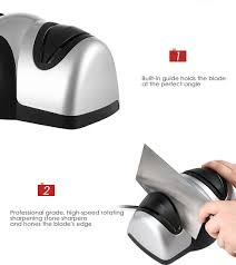 aliexpress com buy kitchen knife sharpener automatic electrical
