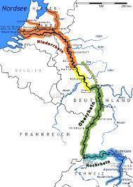 Koblenz Germany Map by Middle Rhine Wikipedia