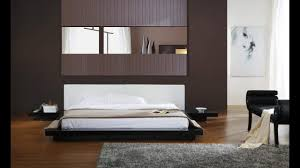 modern low beds oscar low profile modern bed statement