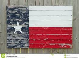 Painting A Flag Painted Wood Texas Flag Stock Photo Image Of Paint Wooden 2460960