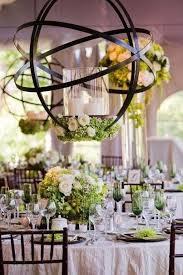 decoration salle de mariage décoration de salle de mariage en noir et blanc tablescapes