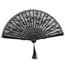 held folding fans rosenice held fans folding fan fan for