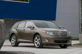 crossover toyota 2009 toyota venza review top speed