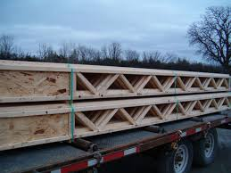 ontario truss wall floor joists