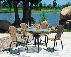Buy Outdoor Table And Chairs Choosing And Maintaining Garden Furniture Gardiner Haskins