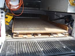 Slide Out Truck Bed Tool Boxes Homemade Truck Bed Slide Tools U0026 Equipment Contractor Talk