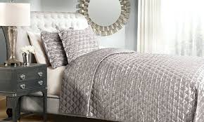 Queen Quilted Coverlet Royal Velvetar Crestmore Coverlet Set And Accessories Quilt