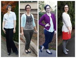 6 ways to look professional wearing an untucked shirt librarian