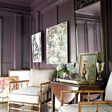 expressive plum paint from sherwin williams loving this color for