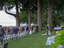 Botanical Gardens Ubc by Wedding Gallery Savoury City Catering