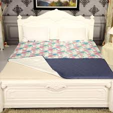 Plastic Sheet Covers For Bed by Signature Double Bed Waterproof Mattress Protector Protectors
