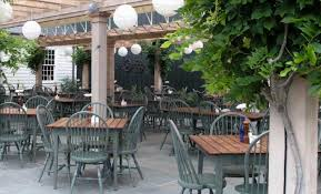 Restaurant Patio Dining 10 Virginia Restaurants With Magical Outdoor Seating