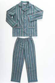 victor striped pajamas boys the thrive global store