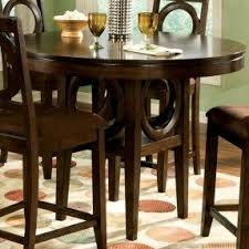 Drop Leaf Counter Height Table Round Counter Height Dining Table Set Foter