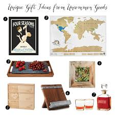 unique wedding gift unique wedding gift ideas from uncommon goods