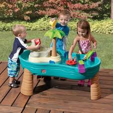 step2 busy ball play table step2 toys uk step2 plastic indoor outdoor toys