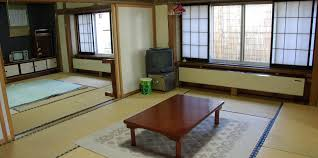 JapaneseStyle Large Family Room With Shared Bathroom Official Webs - Large family room