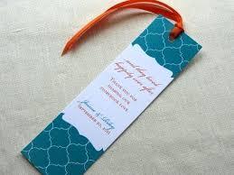 bookmark favors wedding bookmark favors wedding book leaf bookmark wedding